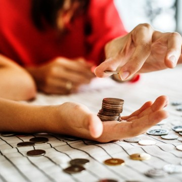 Децата и парите или кое е най-важното умение на XXI век