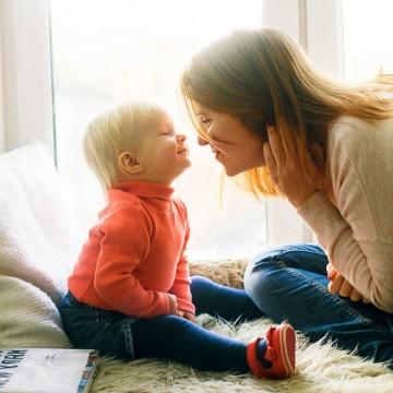 Детето ми е агресивно - какво да правя?