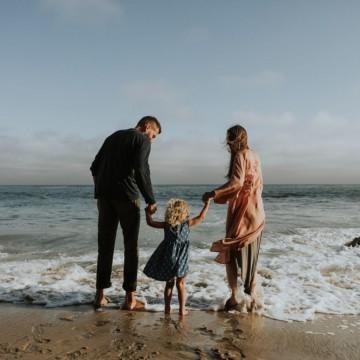 Как да снимаме децата си, без излишен кич