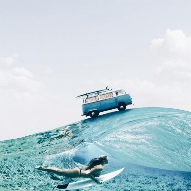 Луиса Азеведу и изкуството да създаваш красота