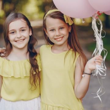 6 идеи за детско парти на открито