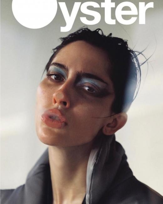 И Chanel избраха трансджендър модел за своя кампания
