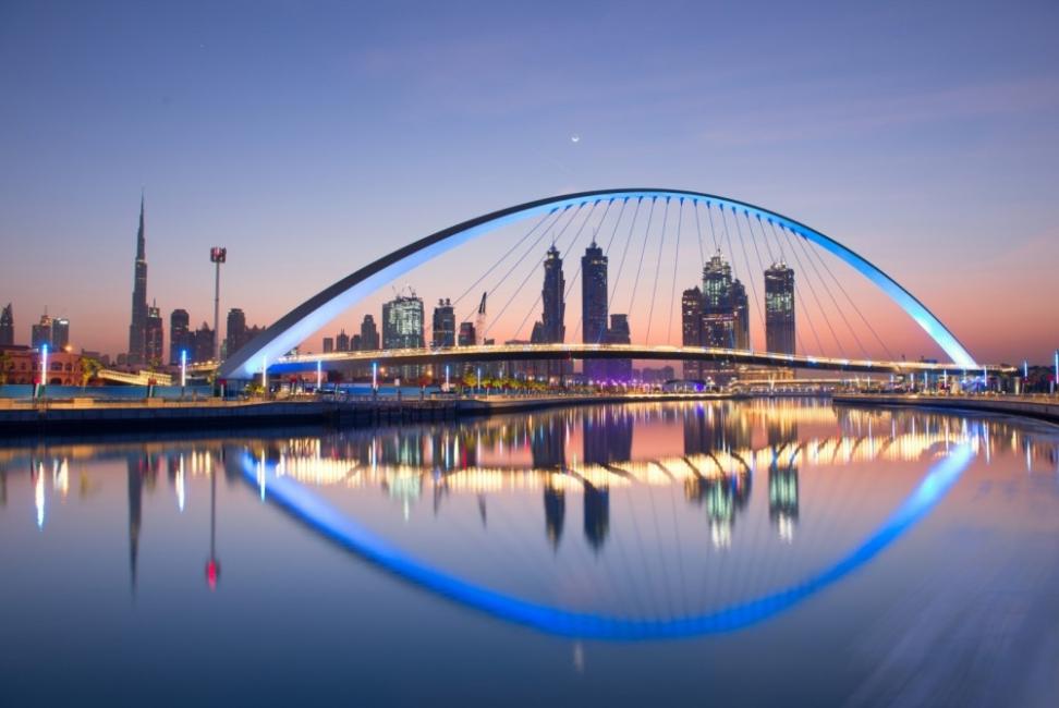 Един вълнуващ Инстаграм разказ за Дубай