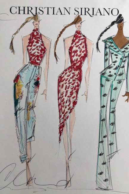 Tам, където се раждат моделите от Седмицата на модата в Ню Йорк