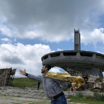 Чинията на Бузлуджа оживява с изкуство