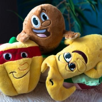 Kак да научим децата да обичат плодове и зеленчуци
