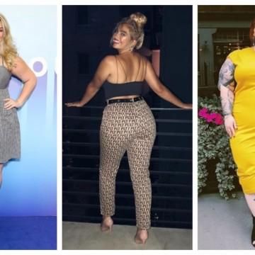 Моделите, които не се срамуват от тялото си