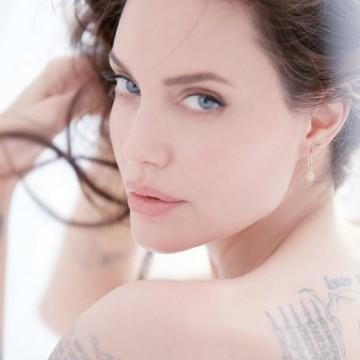 """Анджелина Джоли: """"Осъзнах, че съм по-силна, отколкото предполагах"""""""