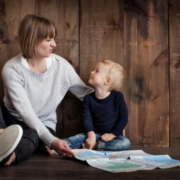 За мисията да отгледаме емоционално интелигентни деца