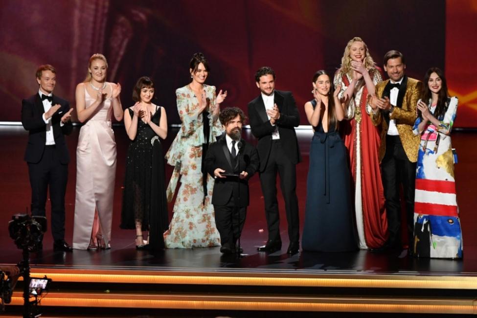 """""""Чернобил, """"Игра на тронове"""" и Fleabag – големите победители на наградите """"Еми"""""""