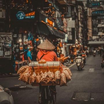 Най-добрите street food дестинации по света