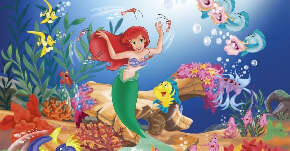 Топ 10 на любимите ни анимации на Disney