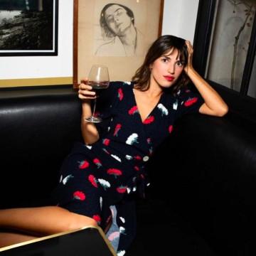 Ако сте в Париж, посетете ресторанта на Жан Дамас!