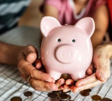 Никога не е твърде рано да започнем да се грижим за финансовата сигурност на децата ни