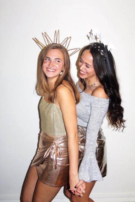 5 супер лесни костюма за Хелоуин