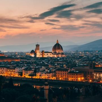 5 интересни места, които да посетим във Флоренция