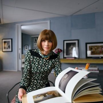 Ана Уинтур на 70: Защо продължава да е най-влиятелната жена в модата?