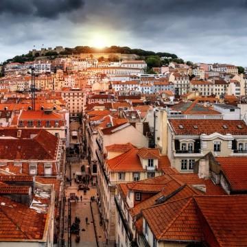 Нещата, които искам да правя с теб в Лисабон