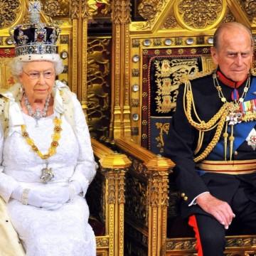 Кралица Елизабет II и принц Филип - любов до края