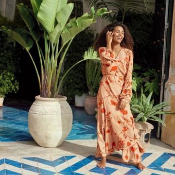4 рокли от колекцията на Джоанна Ортиз за H&M, които трябва да имате