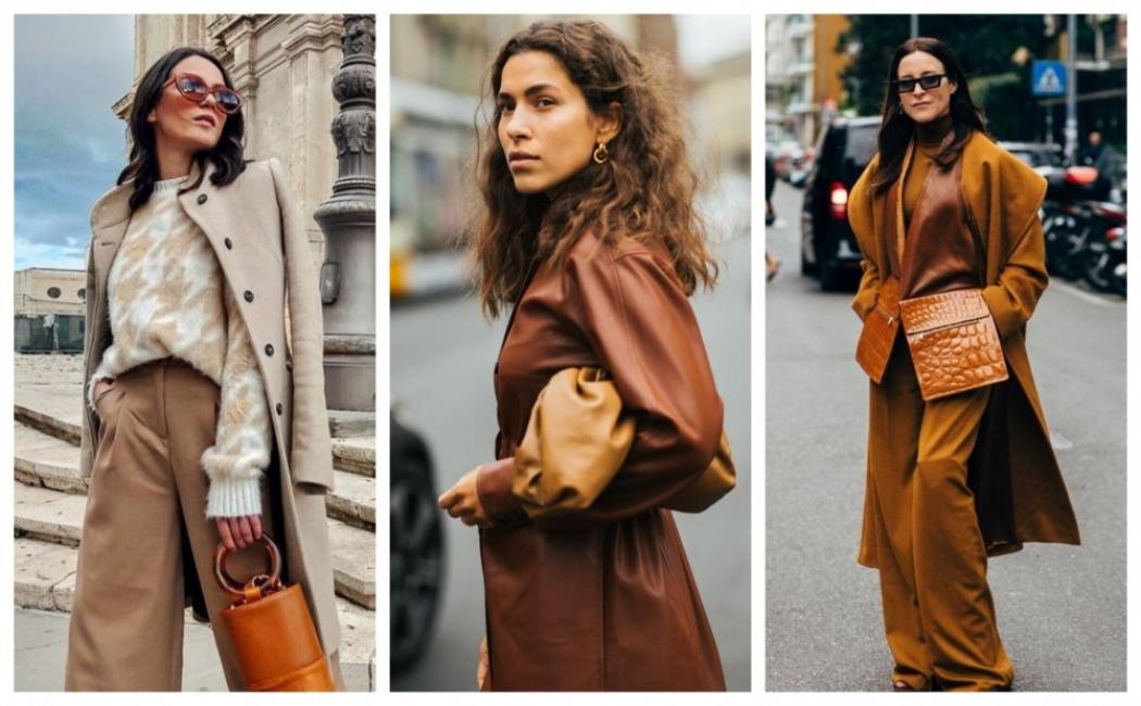 5 задължителни цвята, които ще носим тази зима