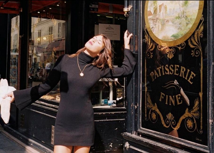 12 instagrammable места в Париж, които не трябва да пропускате