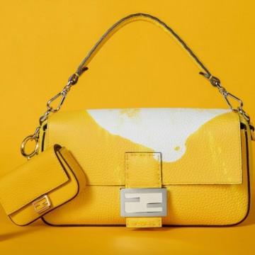 Находка на деня: парфюмираната чанта на Fendi