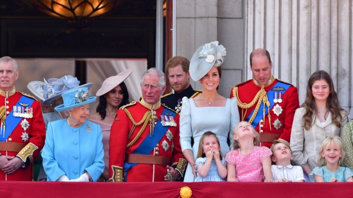Най-знаковите моменти в кралското семейство за последните 10 години