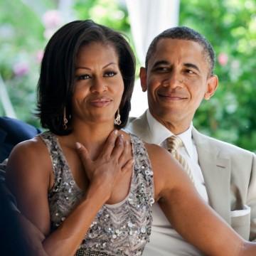 Вижте новото имение на Барак и Мишел Обама!