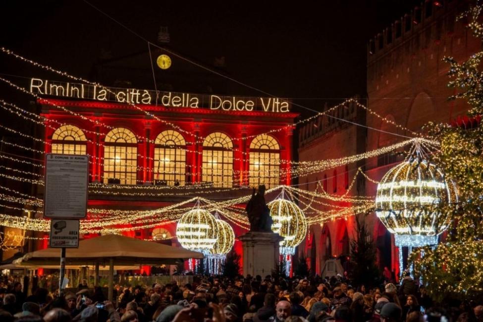 Римини на Фелини: как градът ще отпразнува 100 години от рождението му