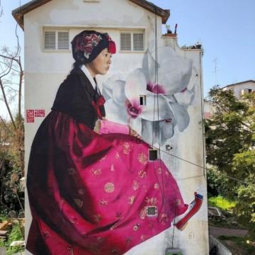 Най-добрите street art произведения за 2019-а