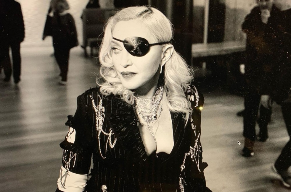 Защо Мадона отмени осмия си концерт?