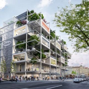 Защо IKEA забранява автомобилите в свой магазин?