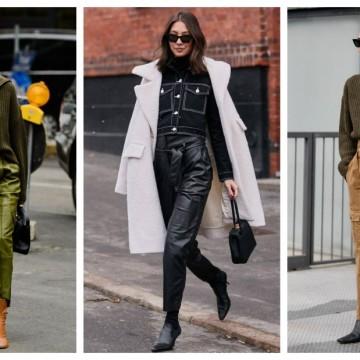 17 панталона, с които можете да замените любимите си дънки