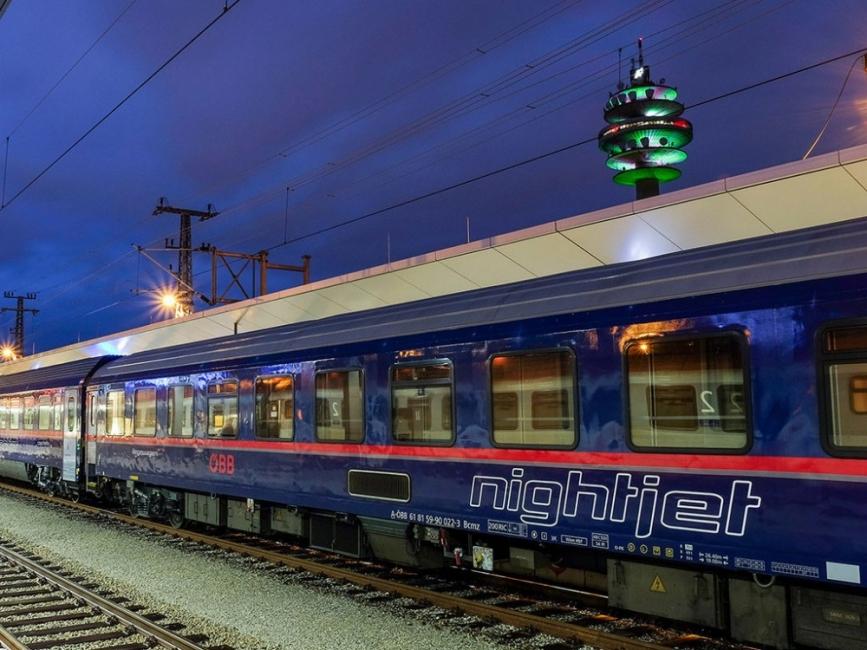 Влакът срещу самолета - как пътуват европейците?