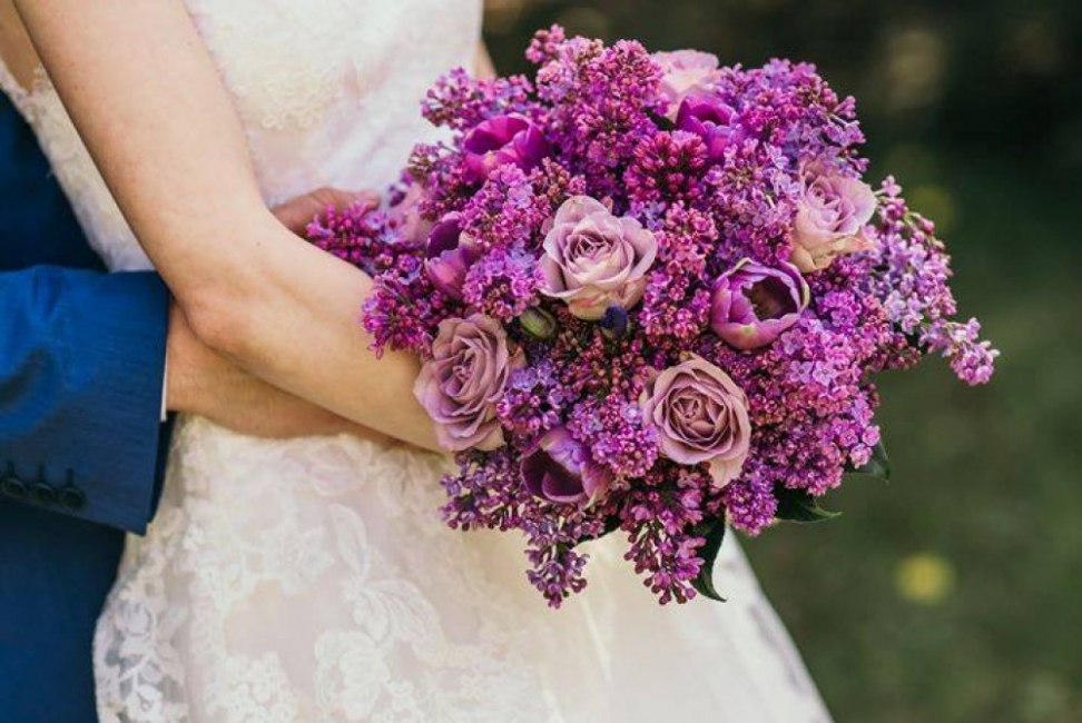 Вили и нейните цветя
