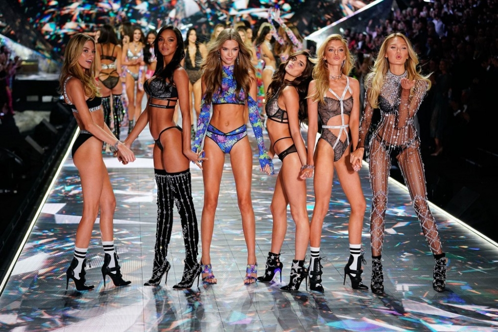 Завихря ли се поредният скандал около Victoria's Secret?