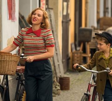 Скарлет Йохансон - филмите, в които трябва да я гледате