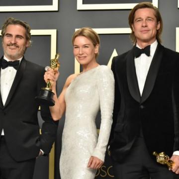 """Хоакин Финикс на Оскарите: """"Благодарен съм, че толкова много от вас ми дадоха втори шанс"""""""