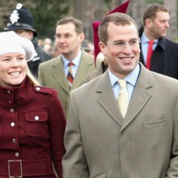 Ново сътресение в британското кралско семейство