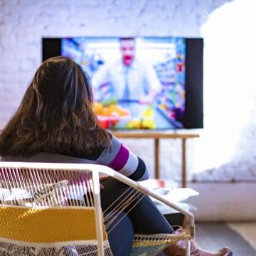 Любимите ни ТВ сериали с наситени цветове и по-богат звук