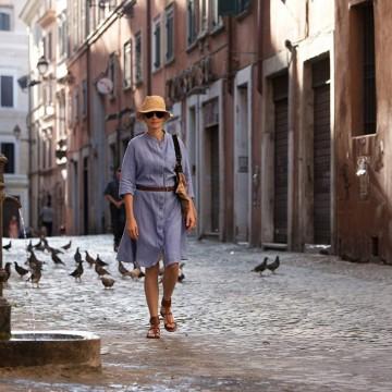 Филмите, които ни пренасят в Италия