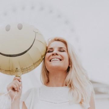 Щастието да преоткриеш себе си