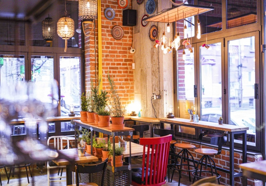 "Mezza Grill: ново място за турска кухня на ул. ""Ангел Кънчев"""