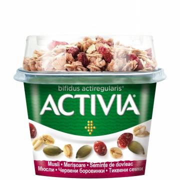 Още малко пролетна свежест с продуктите на Активиа!