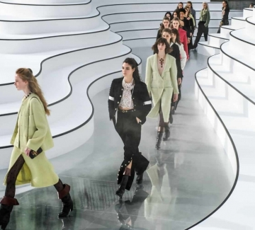 Chanel с нови цели за устойчивост