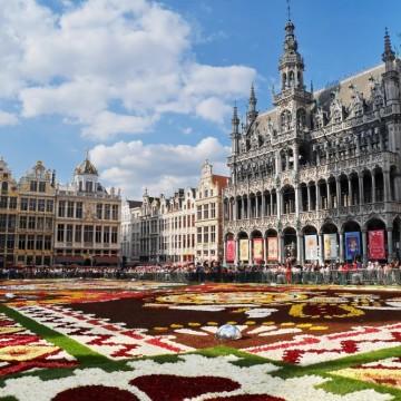 Една българка за мерките в Белгия: Мийте си ръцете и стойте вкъщи