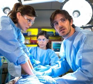 5 сериала, които доказват, че без лекарите светът не би бил същият