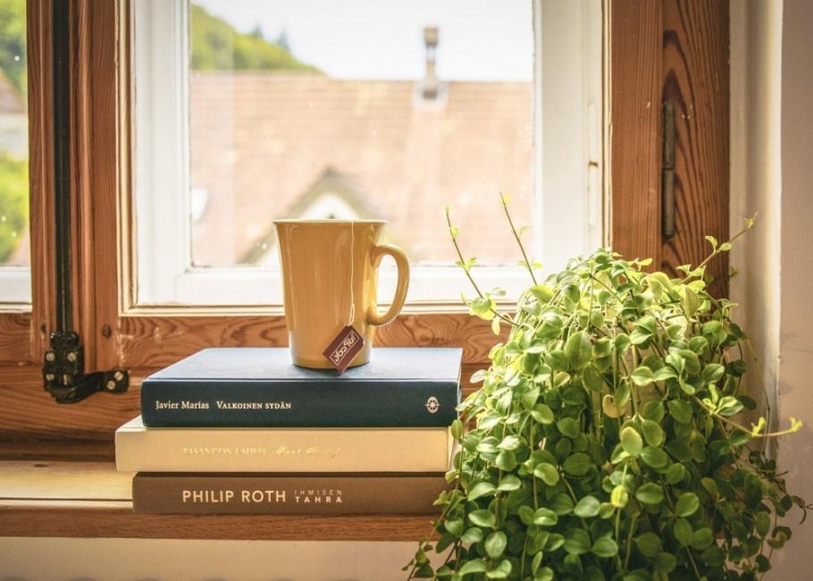 Кои са най-четените книги у нас през изминалата седмица?