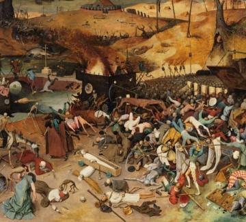 Историята на пандемиите - какво е научило човечеството от тях?